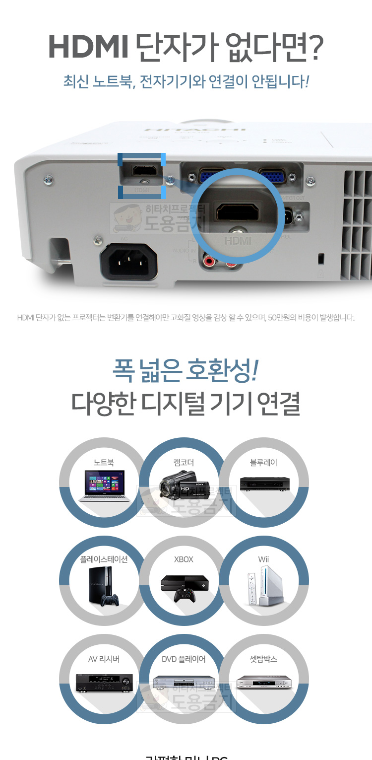 Cp Ex302 Lcd Xga 3200 Hitachi Projector Hitachihitachi